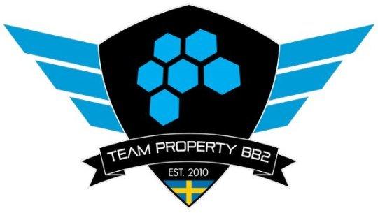 Берем крупную фору на Property