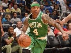 «Бостон» уверенно играет на своем поле
