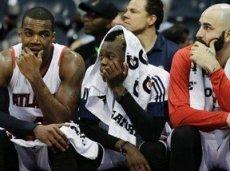 «Атланта» и «Орландо» сделают ставку на атаку