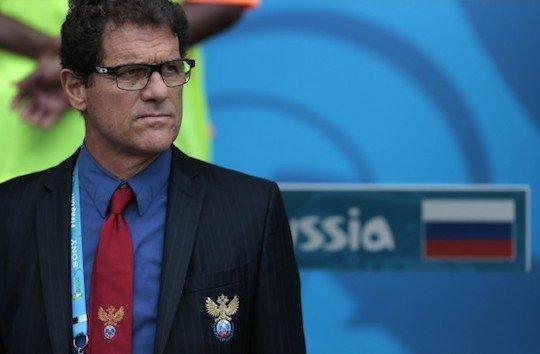 Россия - фаворит матча против Черногории