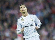 Роналду ничем не помог команде в Бильбао