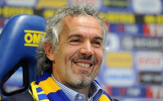 Роберто Донадони уже предложил услуги «Милану»