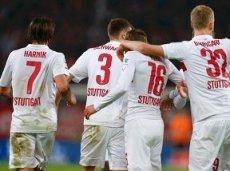 «Штутгарт» на своем поле дважды забил дортмундцам, но проиграл