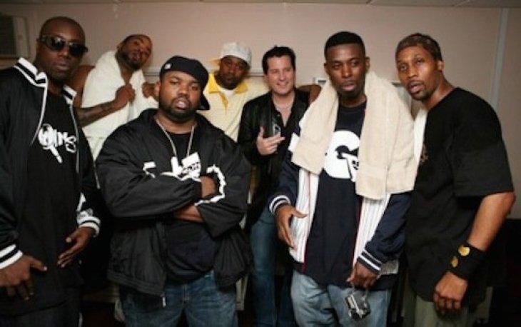 Основав бренд Bodog music, Эйр подписал туда весмирно известных артистов - например, таких, как Wu Tang Clan