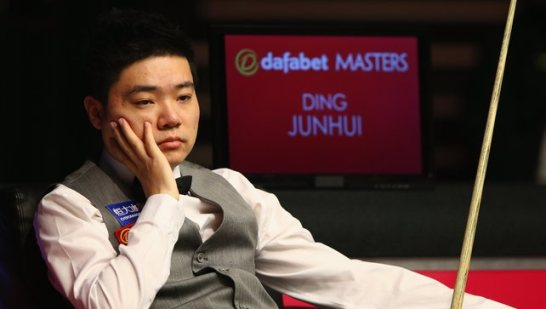 Джуньху может покинуть турнир уже во втором раунде, но первый он пройдет