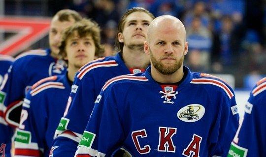 А. Сидоренко: СКА выиграет в основное время