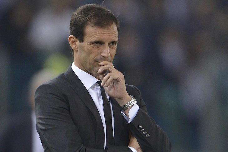 В полуфинале Лиги чемпионов «Ювентус» сыграет с мадридским «Реалом»