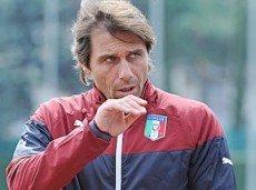 Антонио Конте остался недоволен результатом матча с болгарами