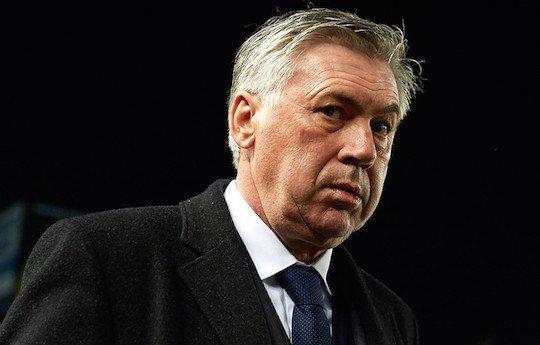 Карло Анчелотти летом может покинуть Мадрид
