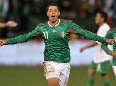 Мексика выиграет матч