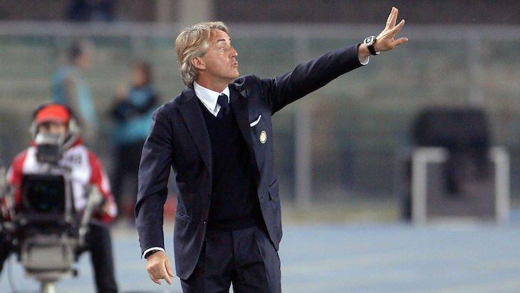 Роберто Манчини пообещал летом приобрести топового игрока