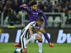 Мохамед Салах забил два отличных гола туринцам