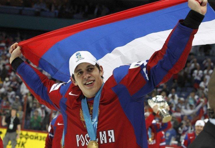 Сборная России выиграет ЧМ-2015