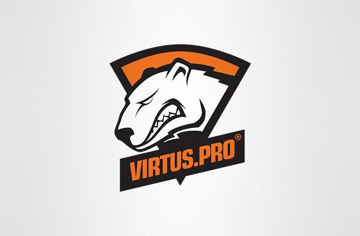 Ставим на победу Virtus Pro с форой (-0.5)