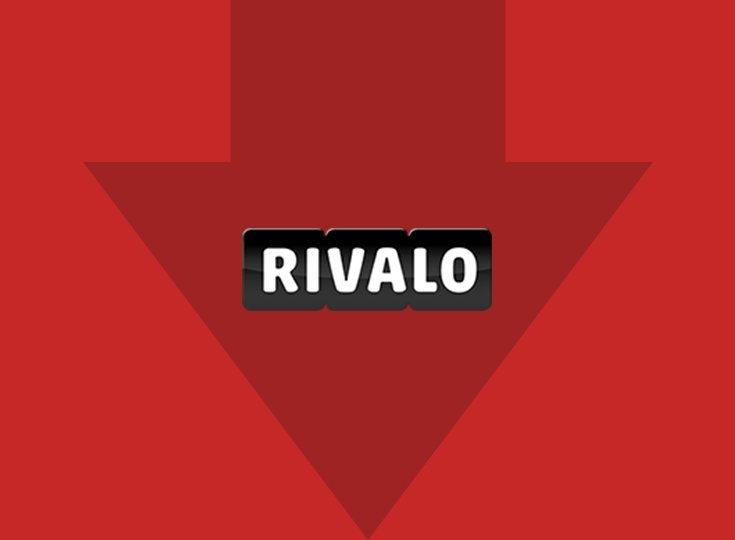 БК Rivalo понижена с 4 до 3