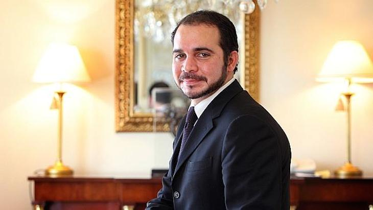 Принц Али - главный фаворит грядущих выборов