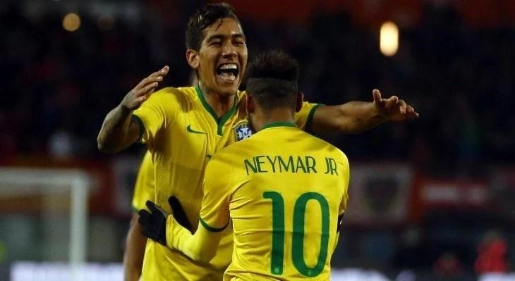 """Генич: """"Бразилия и Колумбия обменяются мячами"""""""