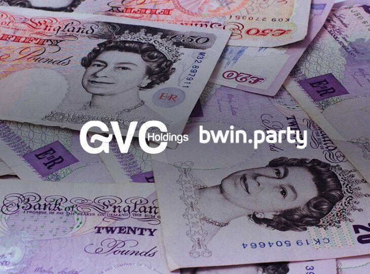Компания GVC вернулась в гонку за Bwin.party