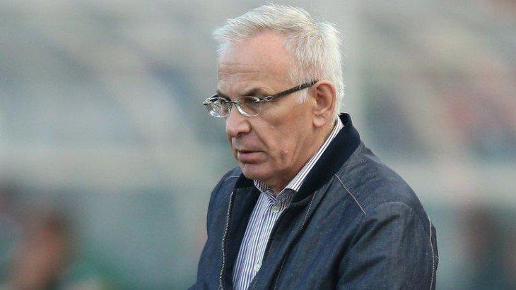 В принципиальном матче с «Анжи» Гаджи Гаджиев не позволит «Амкару» проиграть