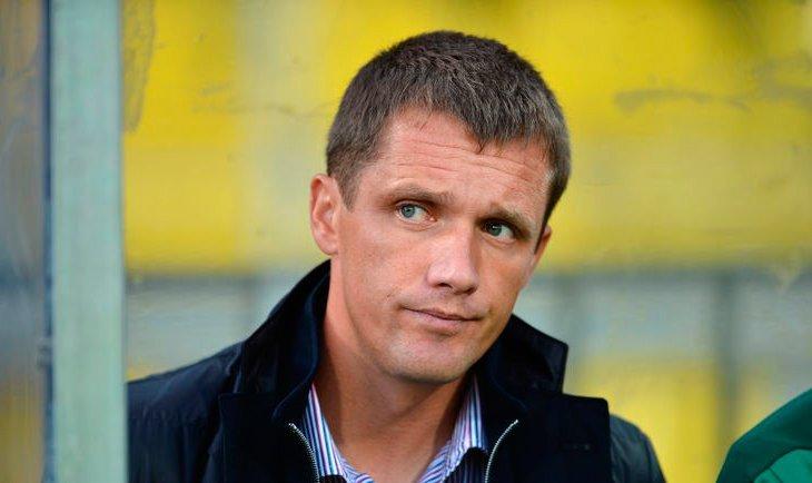 Виктор Гончаренко не собирается возвращаться в «Урал»