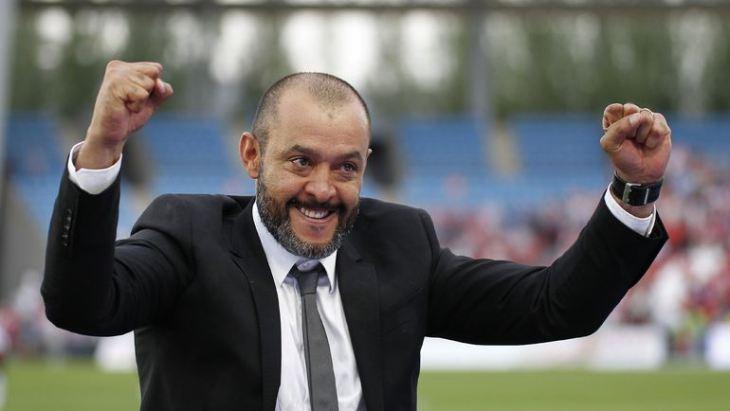 """Эшпириту-Санту приведет команду к победе над """"Депортиво"""" дома"""