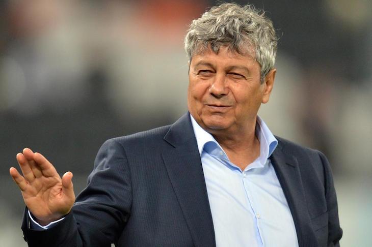 Команде Луческу рукой подать до Лиги чемпионов