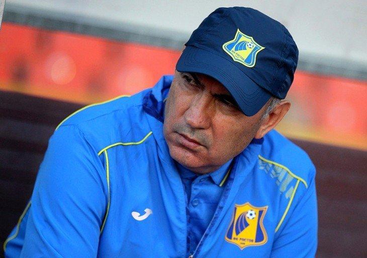 Валерий Карпин ставит на «сухую» победу «Ростова»