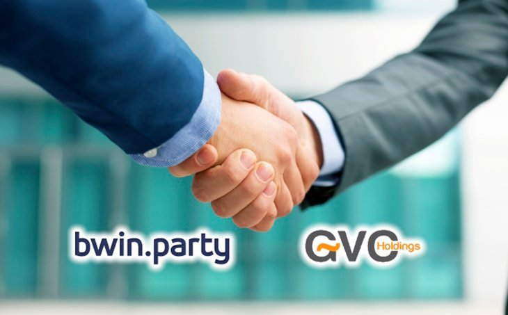 Bwin.party и GVC Holdings все ближе к слиянию