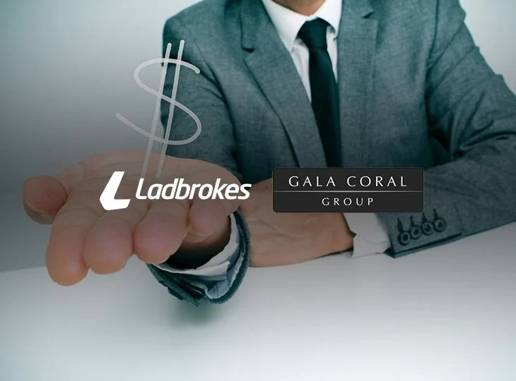 Ladbrokes и Gala Coral все ближе к слиянию
