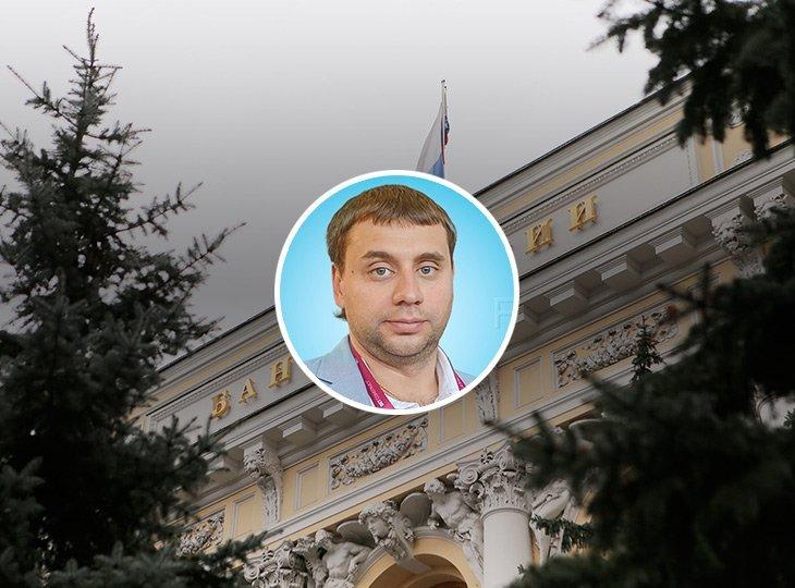 Константин Макаров: «Если игорные операторы используют иностранные финансовые интернет-структуры и интернет-ресурсы для проведения своих платежей, как эта норма будет на них распространяться?»