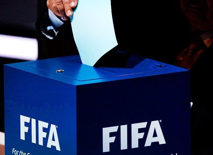 Шейх Салман и Джанни Инфантино сойдутся в борьбе за право руководить мировым футболом