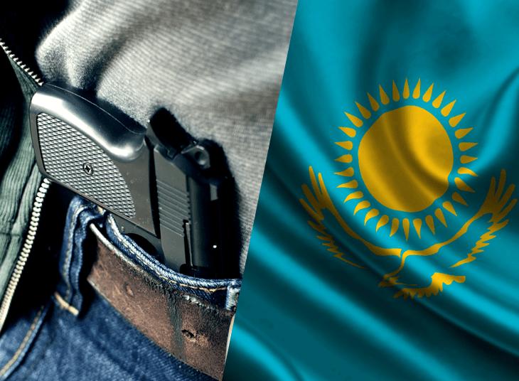 Букмекеры стали объектом нападения в Казахстане