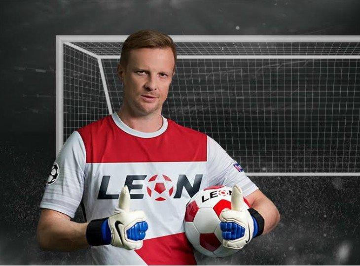 БК «Леон» продолжает сотрудничать с известными людьми в мире спорта