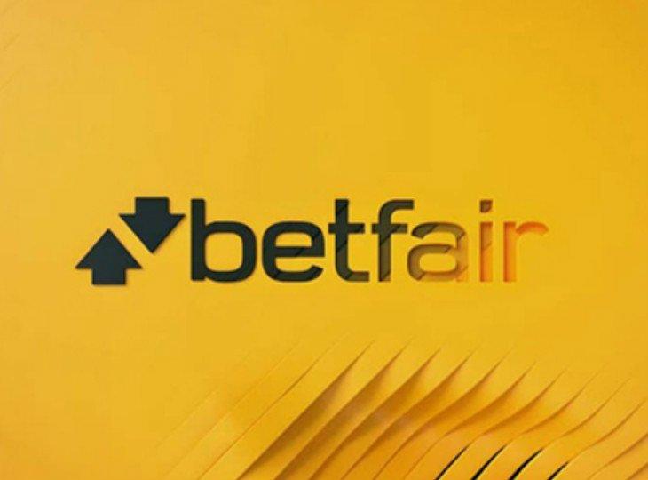 Слоган рекламной кампании Betfair - «Ready?»