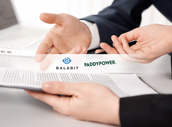 Paddy Power Betfair выбрал решение Shell Control Box (SCB) компании Balabit