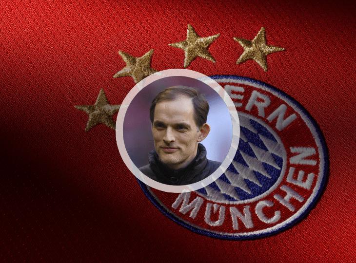 Букмекеры: Тухель станет новым тренером «Баварии»