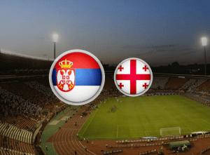 Букмекеры: Сербия — фаворит в матче отбора на ЧМ-2018 с Грузией