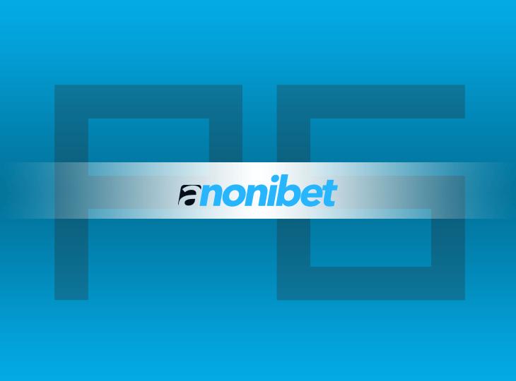 В рейтинг добавлена букмекерская контора Anonibet
