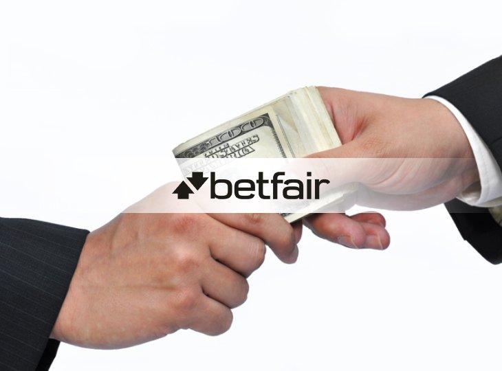 Betfair запустила автоматический Cash Out