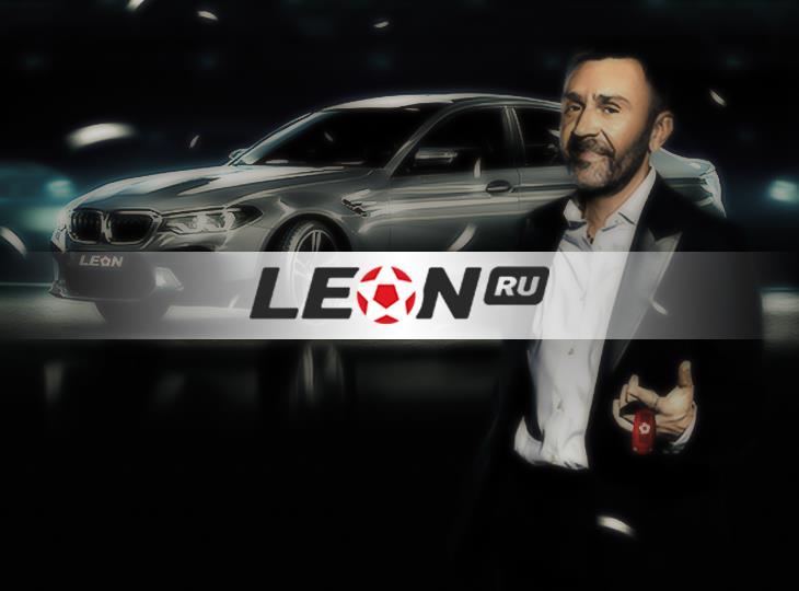 БК «Леон» разыграет BMW премиум-класса на ставках ЧМ-2018