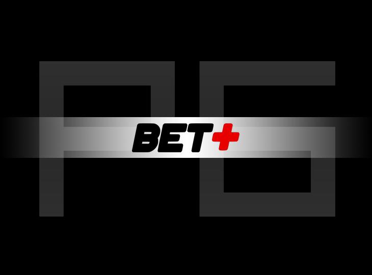 В черный список рейтинга добавлен букмекер Bet+