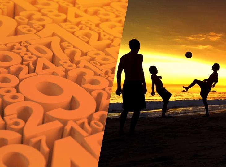 Математические ставки. Где растут футбольные таланты?