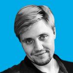 Игорь Матус