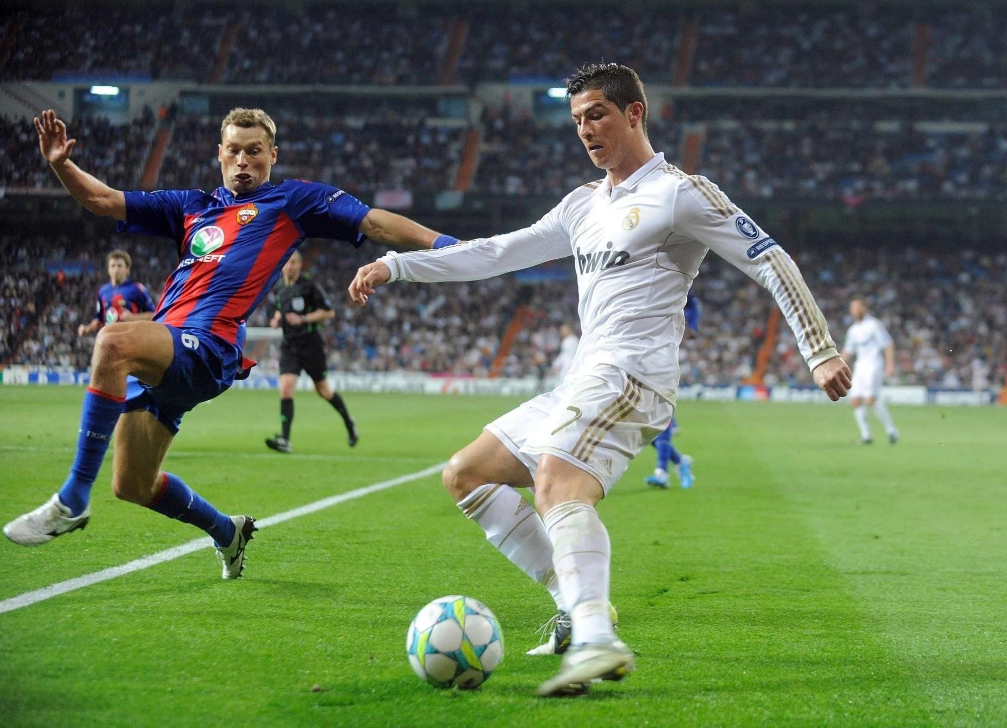 Реал Мадрид – Атлетико. Прогноз матча Примеры