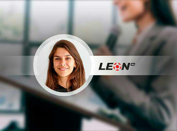 Екатерина Набойченко стала амбассадором БК «Леон»