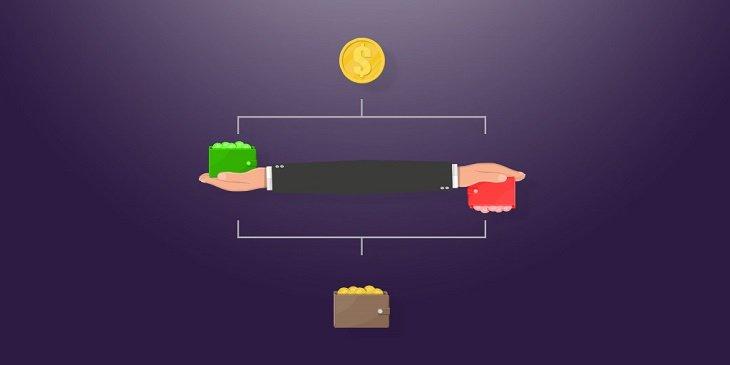Одинаковый размер ставки VS пропорциональные ставки. Какая стратегия лучше?