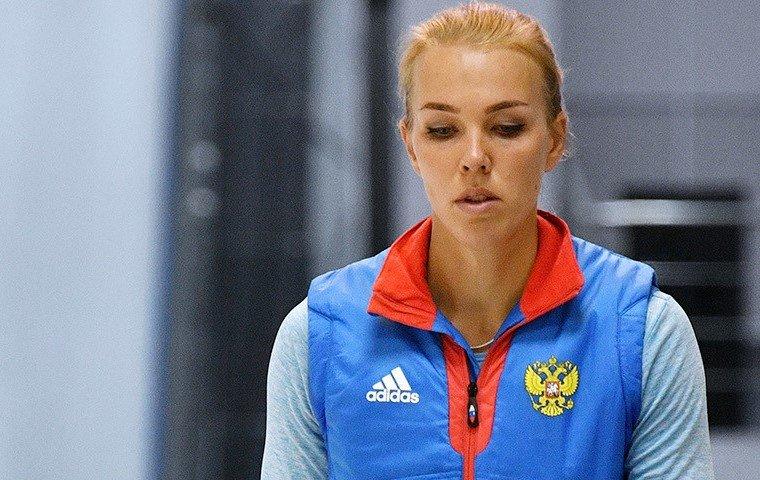 Федерация бобслея России: «Сергеева вправе судиться с ФМБА, если кто-то нарушил ее права»