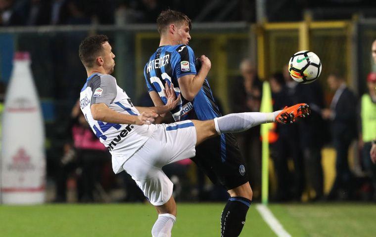 «Интер» — «Аталанта». Обзор матча от «Рейтинга Букмекеров»