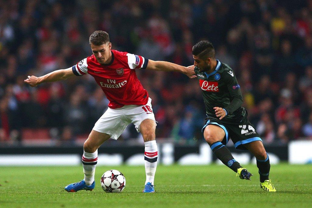 «Наполи» - «Арсенал»: ставки, прогнозы и коэффициенты букмекеров на матч 18 апреля 2019 года