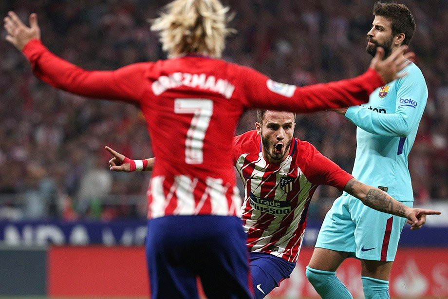 «Барселона» - «Атлетико Мадрид»: ставки, прогнозы и коэффициенты букмекеров на матч 6 апреля 2019 года